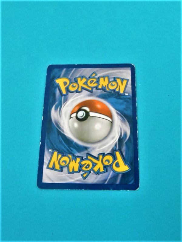 Carte Pokemon FR - Noctali 90PV Holo - 10/90 - HS Indomptable