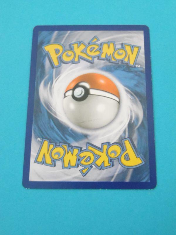 Carte Pokemon FR - Nymphali 190PV - 72/111 - XY Poings Furieux