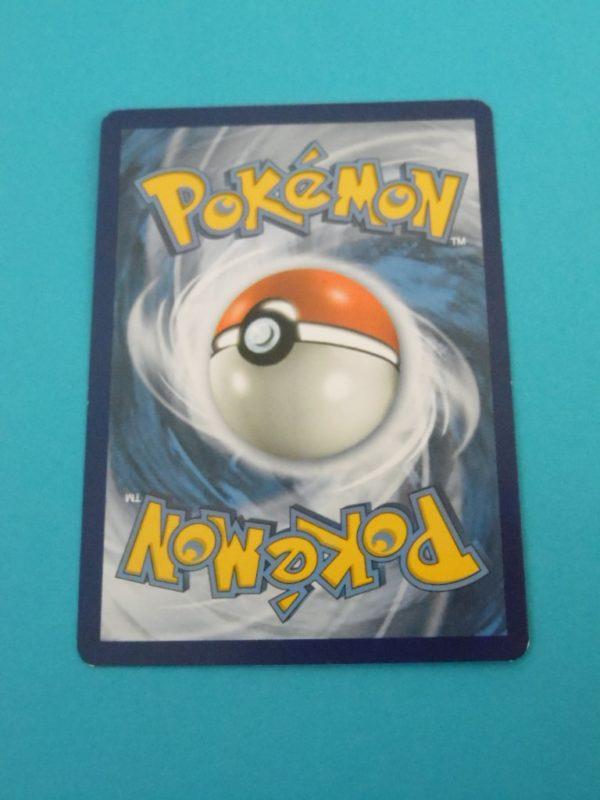 Carte Pokemon FR - Wattouat 60PV - 76/214 - Tonnerre Perdu