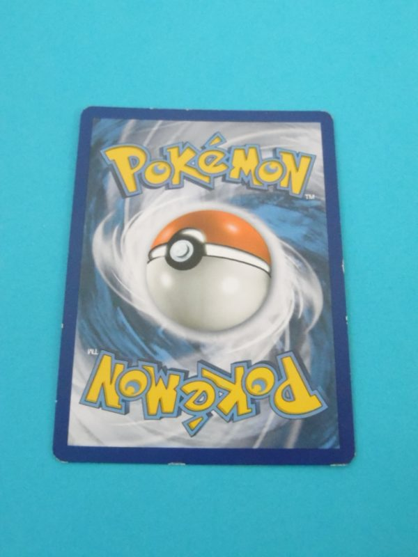 Carte Pokemon FR - Tortank 160PV holo - 25/181 - Duo de Choc