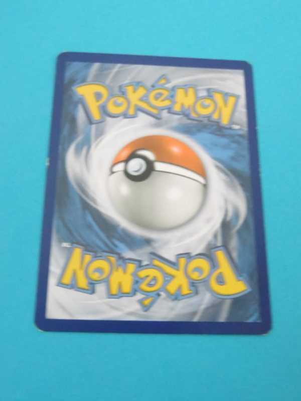 Carte Pokemon FR - Victini 70PV - 23/149 - Tonnerre Perdu