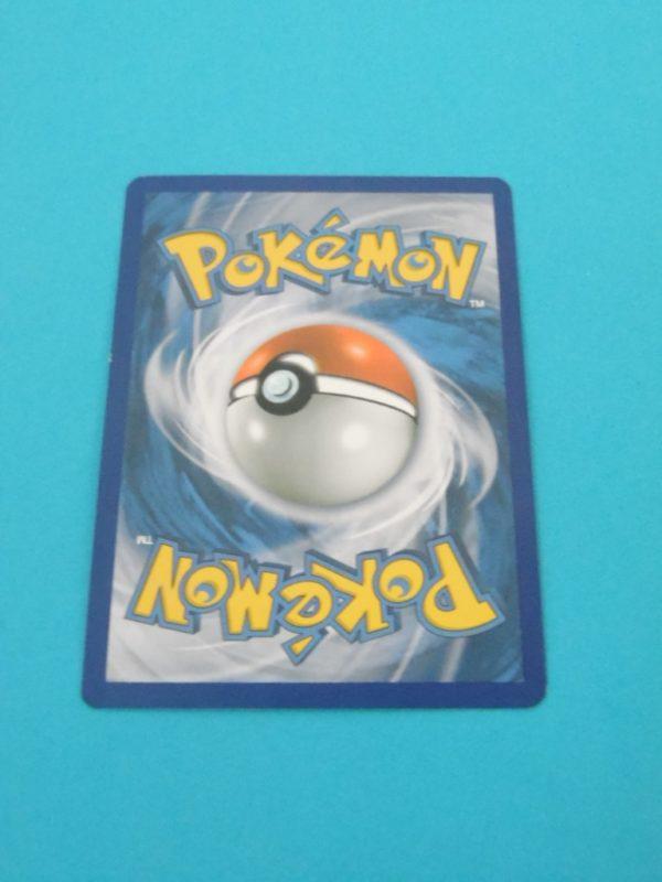 Carte Pokemon FR - Colossinge 90PV - 60/116 - Noir & Blanc Glaciation Plasma
