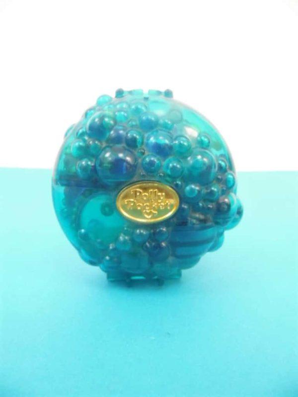 Salle de bain bulle Polly Pocket - Bluebird - Année 1996