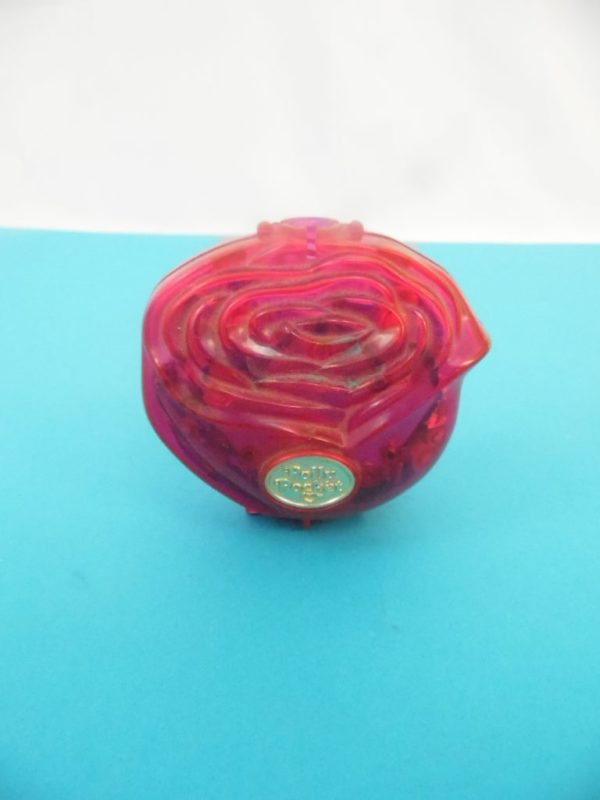 Sweet roses Polly Pocket - Bluebird - Année 1996