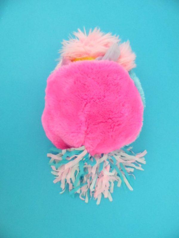 Popples Pom Pom Girl - Potatoe chip - Année 1990
