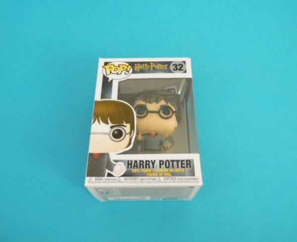 Figurine Pop - Harry Potter N°32