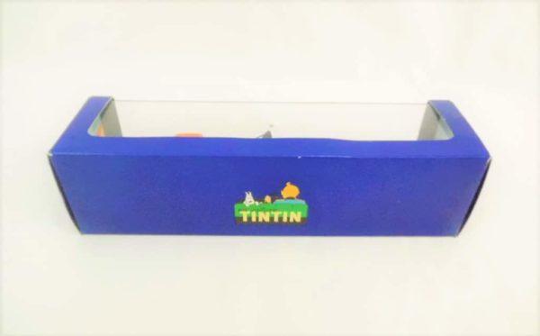 "Voiture miniature TINTIN ""Le crabe aux pinces d'or"" - N°23 + N°24"
