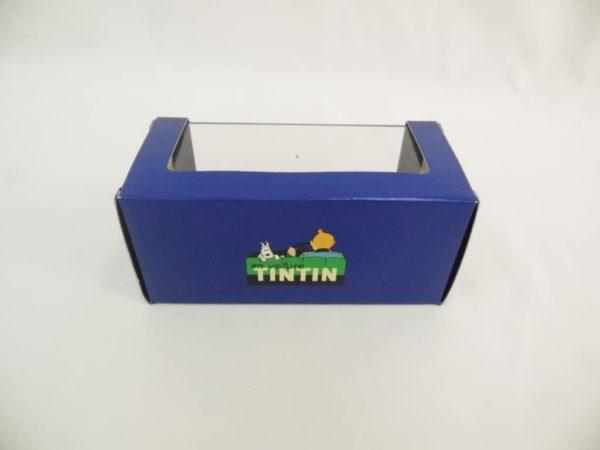 "Voiture miniature TINTIN ""Au Tibet"" - N°15"
