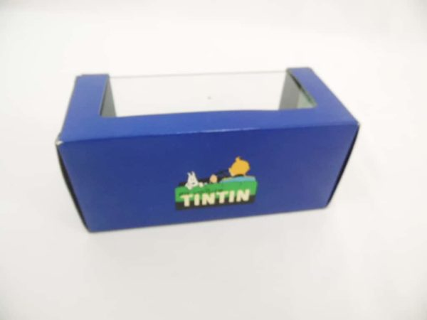 "Voiture miniature TINTIN ""Les cigares du pharaon"""