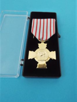 Ordonnance Croix du combattant