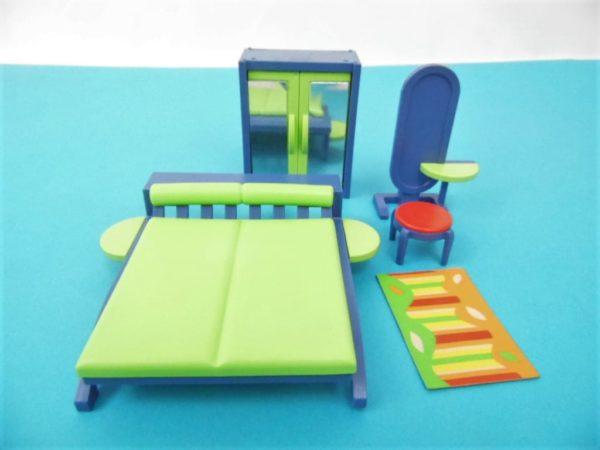 Playmobil 3967 - La chambre à coucher des parents