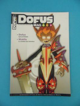 Magazine Dofus - N° 07