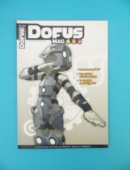 Magazines Dofus - N° 24