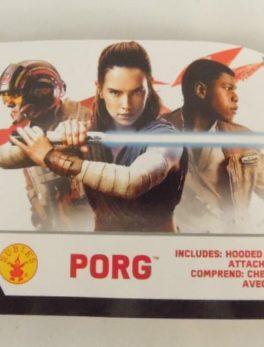 Déguisement pour chien - Star Wars - Porg