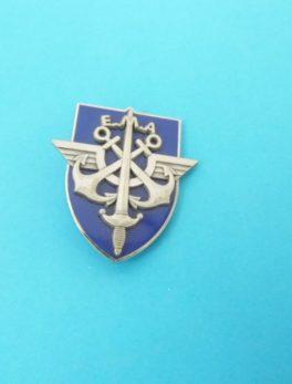 Insigne Militaire Français - EMA - Etat Major des Armées