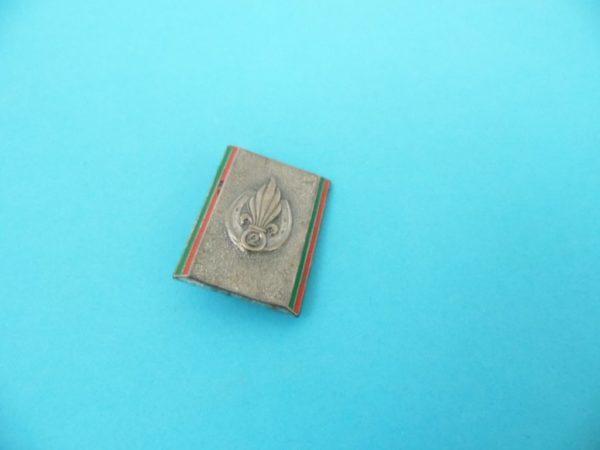 Insigne Militaire 2ème Régiment étranger d'infanterie