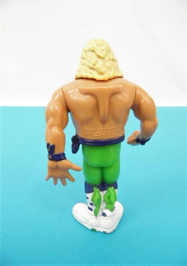 Figurine vintage Catcheur - 1991 - Chawn Michaels