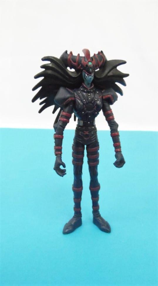 Figurine Yu-Gi-oh - Le magicien sombre du chaos