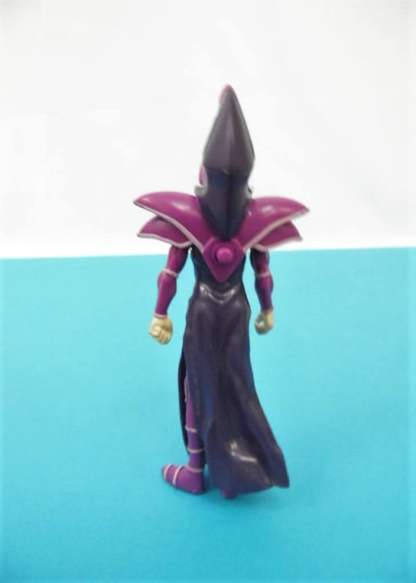 Figurine Yu-Gi-oh - Dark Magicien