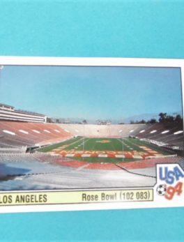 Carte Panini - USA 94 - N°15