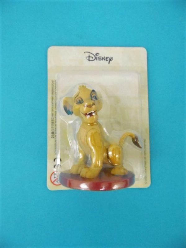 Livre Audio contes Magique + La figurine Simba - Le roi Lion