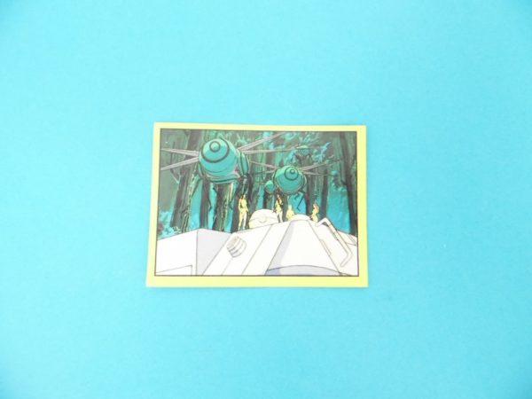 Carte Panini - Cobra - N°94