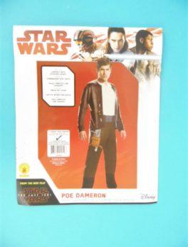 Déguisement adulte Star Wars - Poe Dameron