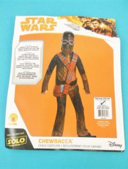 Déguisement enfant - Star-Wars - Chewbacca