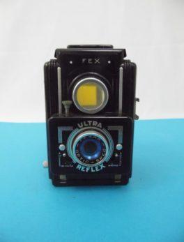 Appareil Photo - Fex - Ultra Reflex