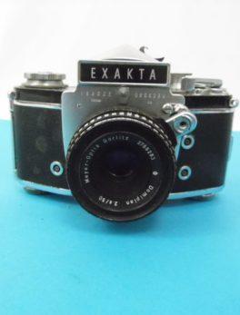 Appareil Photo - Exakta Varex IIa - Année 1960