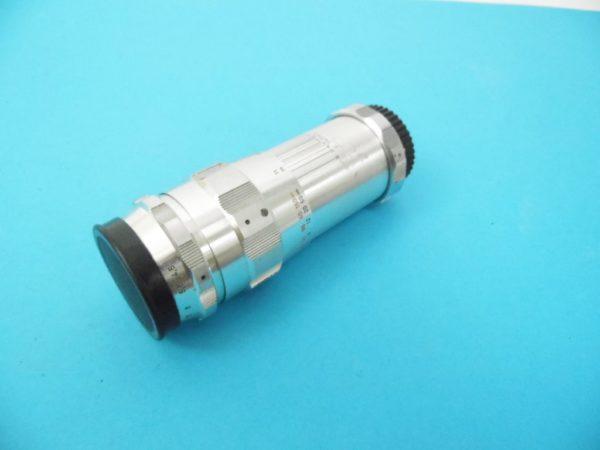 Téléobjectif Lens - Travenon 1:4,5/135R