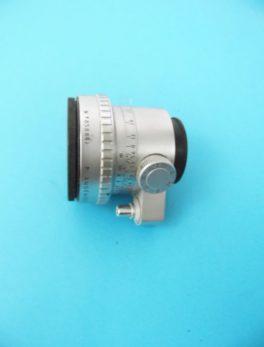 Objectif P. Angenieux - Paris f2.4/35 mm - Rétrofocus type R61