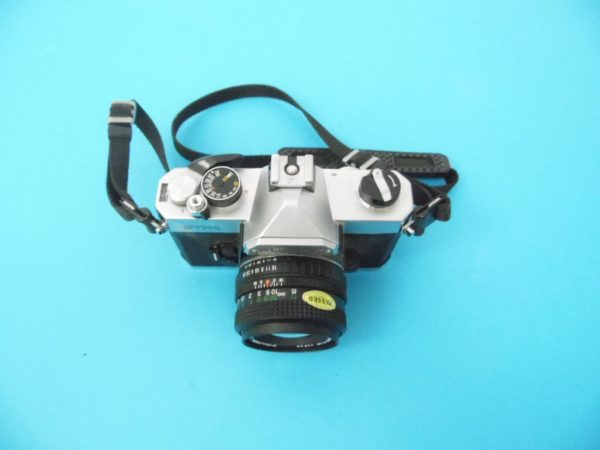 Fujica - STX-1